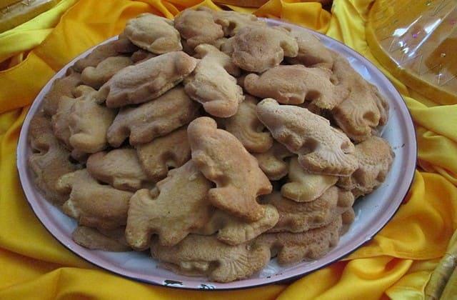 Bhoi, kue bolu khas Aceh yang harus kamu coba dan jangan lupa jadikan daftar kulinermu