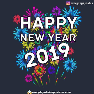 happy new year wishes | Everyday Whatsapp Status | Best 20+ Happy New Year HD Photos