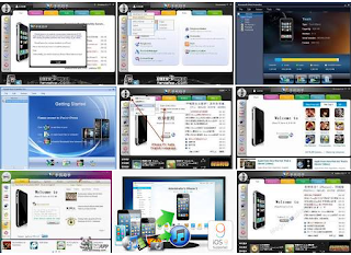iPhone PC Suite Full Version (Offline Installer) Free Download for Windows