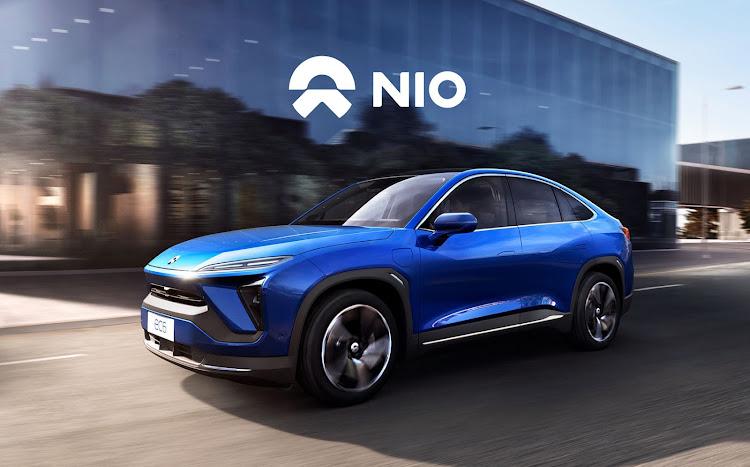 NIO EC6