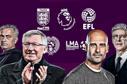 Tiga Klub Liga Inggris Terancam Degradasi