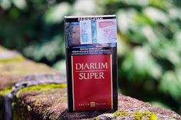 Review Rokok Djarum Super