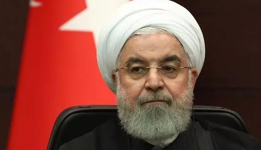 Iran: Keamanan AS di Timur Tengah dalam Bahaya