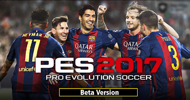 PES 2017 Apk Data v1.0.1 Full Terbaru Gratis