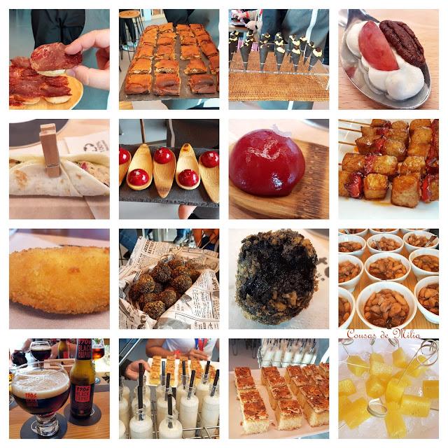 IX Xuntanza de Bloggers Gastronómicos en A Coruña