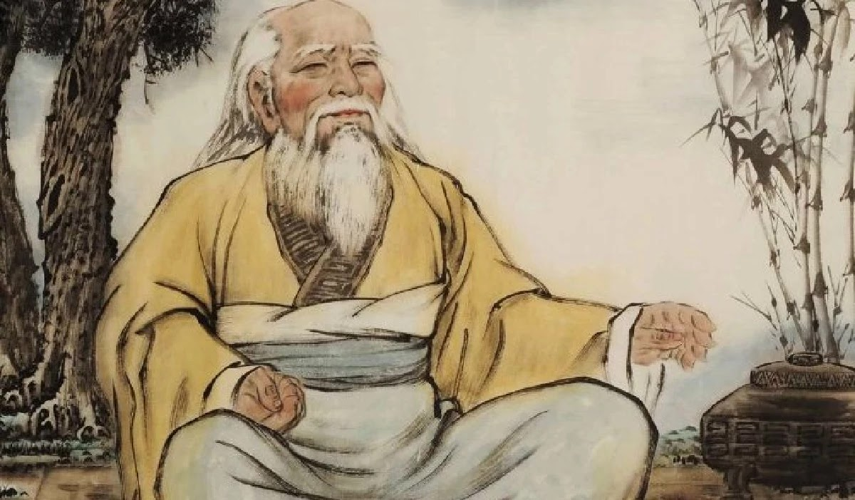 How Can We Pursue Happiness According To Lao Tzu