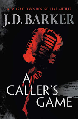 A Caller's Game by J.D. Barker book cover