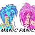 Capelli viola, blu, rosa, verdi, grigio, fuxia: MANIC PANIC, la guida tutorial su come scegliere, tingere e rimuovere il colore!