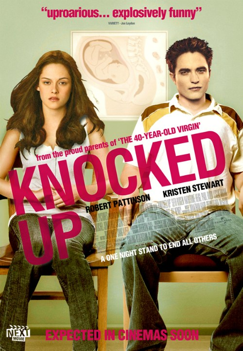 Classic Romance Movies Now Starring Rob And Kristen Picture