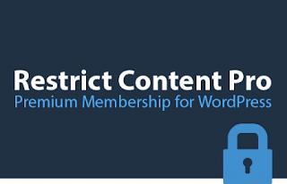 Crear contenido restringido en wp