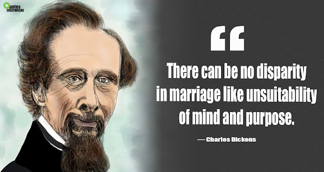 Charles Dickens Quotes On Poverty