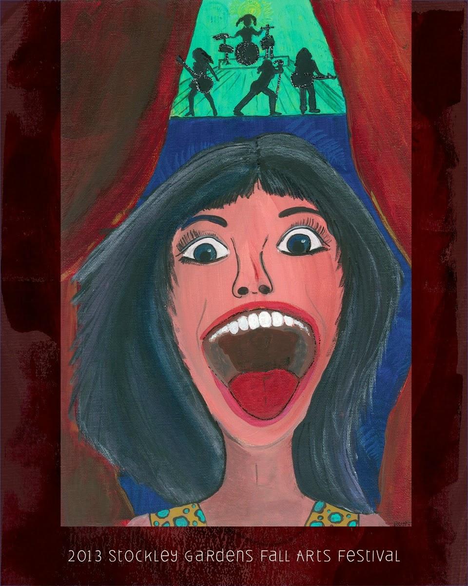 NANCY THOMAS GALLERY ONLINE: Like Mother, Like Daughter
