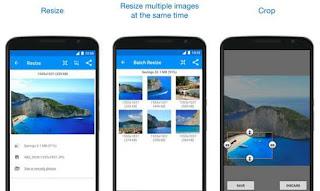 aplikasi kompress foto terbaik photo and picture resizer