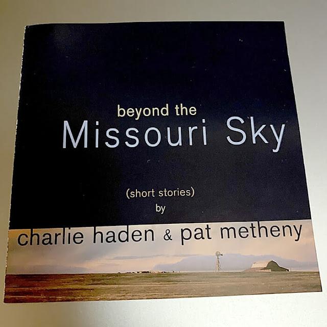 チャーリー・ヘイデン&パット・メセニー / Cinema Paradiso (Main Theme)