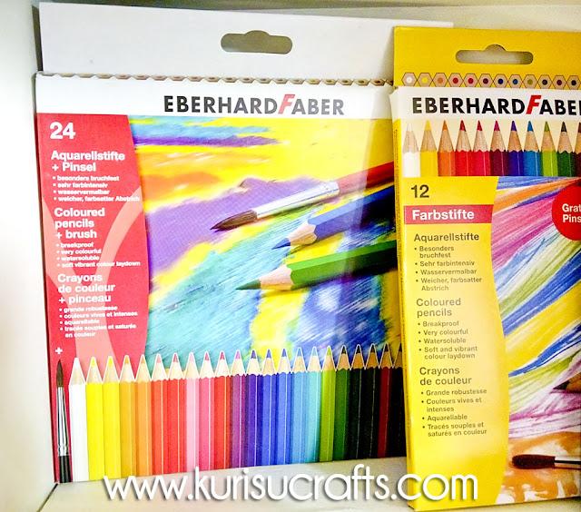donde comprar lápices acuarelables en alicante
