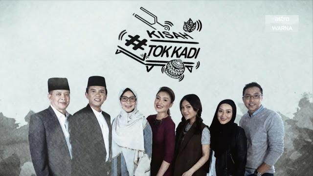 Drama Kisah Tok Kadi