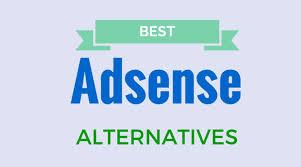 TOP 10 BEST ALTERNATIVES TO GOOGLE ADSENSE 2018
