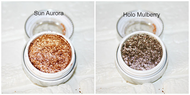 Touch in SOL Metallist Sparkling Foiled Pigment Eyeshadow