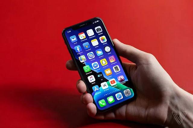 Apple sẽ phát hành iOS 13.1 và iPadOS 13.1 vào ngày 24/9