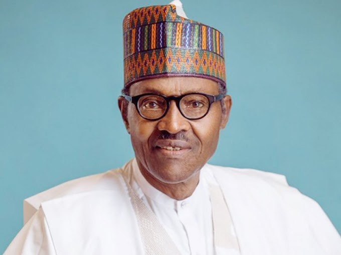 African Culture of Respecting the Elderly Is Being Destroyed By Western Civilization – Buhari