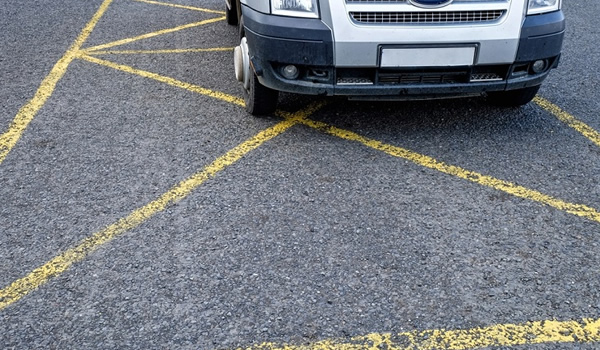 When should You Call Experts for Service like Asphalt Car Park Repairs?