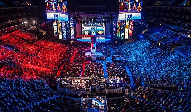 5 Game Esport Dengan Hadiah Kompetisi Termahal 2018