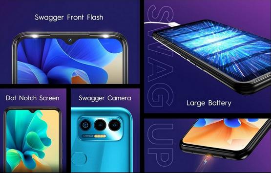 Sneak Peek of Tecno Spark 7 Launching Next Week
