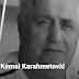 Danas je nakon kraće bolesti preminuo Kemal Karahmetović.
