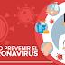Medidas para prevenir el coronavirus dentro y fuera de casa