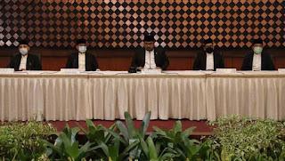 Tentukan Awal Syawal 1442 H , Kemenag : Sidang Isbat akan Digelar 11 Mei 2021 Atau 29 Ramadhan 1442 H