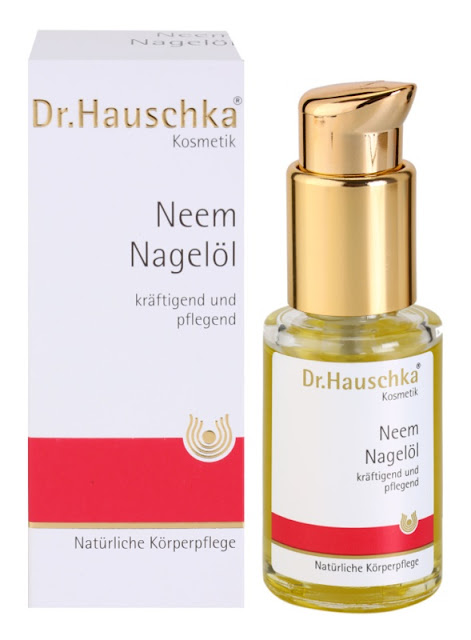 Dr. Hauschka Hand And Foot Care