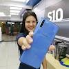 Loja no Paraguai inova e oferece parcelamento para brasileiros e troca de smartphone usado por novo.