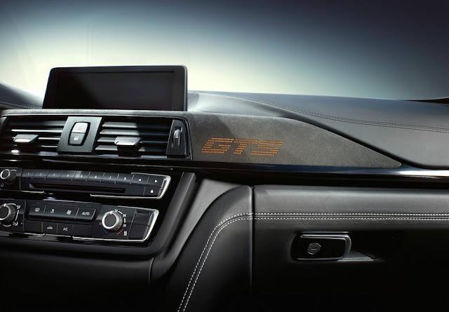 BMW M4 GTS 日本発売