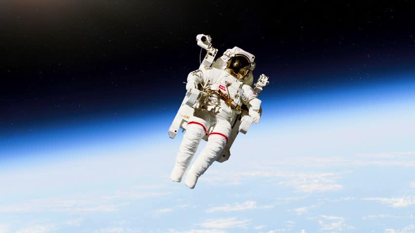 Minat Jadi Pasukan Penjaga Bumi ala NASA