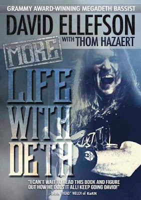 More Life With Deth by David Ellefson