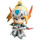 Nendoroid Monster Hunter Female Swordsman (#273) Figure
