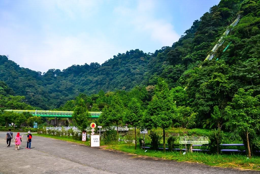 白冷圳紀念公園,台中旅遊景點,台中好玩,拍照打卡景點
