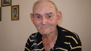 Ex-combatente da 2ª Guerra Mundial natural de Nova Floresta morre em Campina Grande