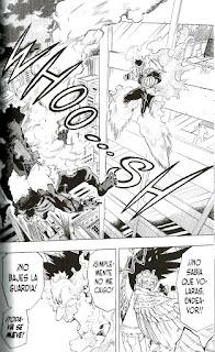 Reseña de My Hero Academia vol.20 de Kōhei Horikoshi - Planeta Cómic