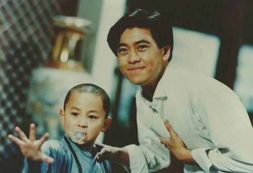 Thiếu Lâm Tiểu Tử - Shaolin Popey (1994) Big