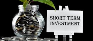 Memilih Investasi Jangka Pendek Baru yang Menguntungkan