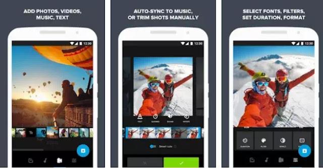 Aplikasi Edit Video Gratis Terbaik-7
