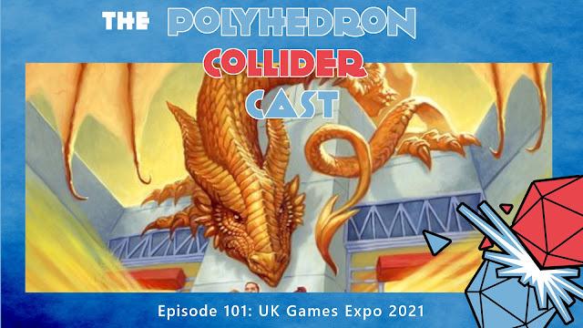 UK games expo 2021
