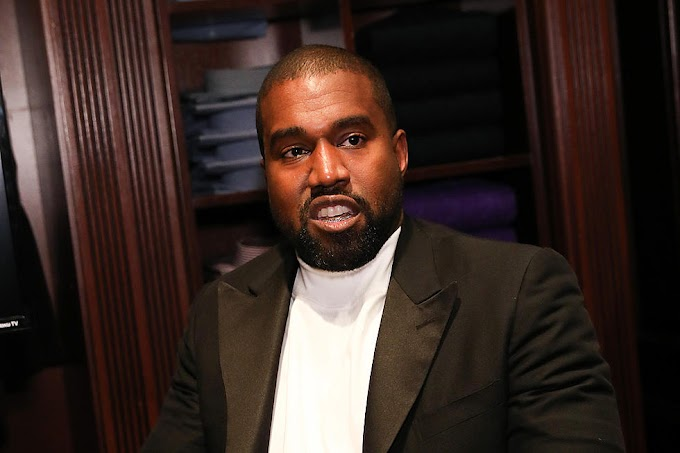 Kanye West Talks President After Lil Wayne Suggested Jay-Z