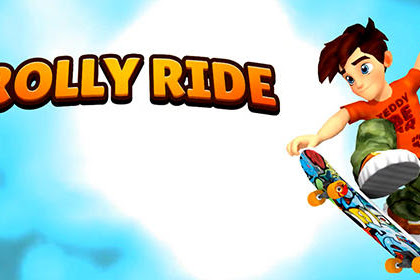Download Game Android Rolly Ride