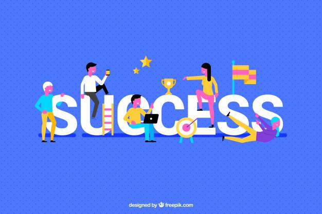 Tips untuk Anda yang ingin sukses