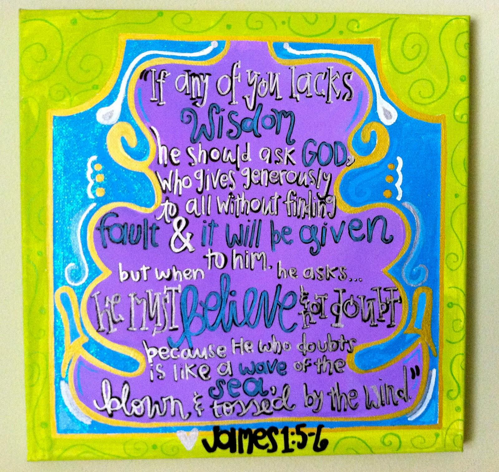 Bible Verse For A Freind: B.krafty: BIble Verses