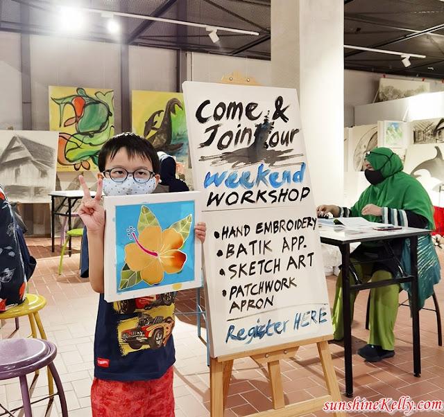 The LINC KL, #MySlangMYPride,  Malaysian Slang Exhibition, Merdeka 2020, Malaysia Day, MySlangBank, Malaysian, Malaysia Shopping Mall, Lifestyle
