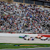 Don't Call It a Comeback -- Strong Showing for Kenseth and Newman at Darlington