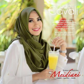 Jilbab Basic Hagia Cavali